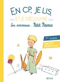 En CP, je lis et je découvre les animaux du Petit Prince.pdf