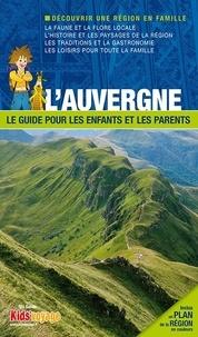 Collectif - En route pour l'Auvergne.