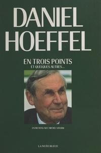 Collectif - En trois points et quelques autres - Entretiens avec Michel Stourm.