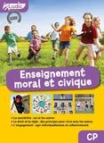 Collectif - Enseignement moral et civique CP. 1 Clé Usb