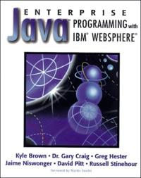 Enterprise Java Programming with IBM WebSphere. With CD-ROM.pdf