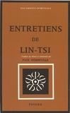 Collectif - Entretiens de Lin-Tsi.