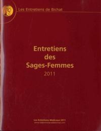 Histoiresdenlire.be Entretiens des Sages-Femmes Image