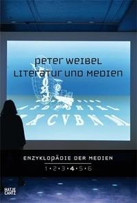 Collectif - Enzyklopädie der medien - Band 4 Literatur und Medien.