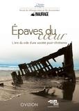 Collectif - Epave du coeur - L'ère du vide d'une société post-chrétienne.