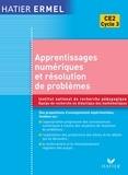 Collectif - Ermel - Apprentissages numériques et résolution de problèmes CE2.