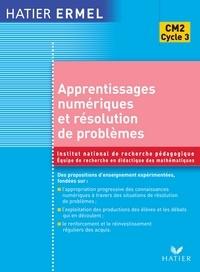 Collectif et Roland Charnay - Ermel - Apprentissages numériques et résolution de problèmes CM2.