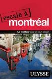 Collectif - Escale à Montréal.