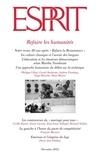 Collectif - Esprit décembre 2012 - Refaire les humanités.