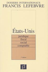 Etats-Unis. Juridique, fiscal, social, comptable, 7ème édition.pdf