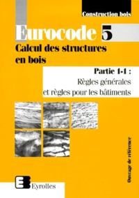 EUROCODE 5, CALCUL DES STRUCTURES EN BOIS. Partie 1-1, règles générales et règles pour les bâtiments, Norme P21-711.pdf