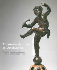 Deedr.fr European bronzes & terracottas - Patricia Wengraf Celeb Image