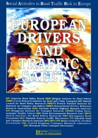 Accentsonline.fr European drivers and traffic safety Image