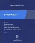 Collectif - Evaluation 2019-2020.