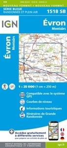 Galabria.be Evron/Montsurs - 1518sb Image