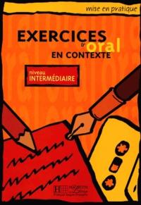 Feriasdhiver.fr Exercices d'oral en contexte - Niveau intermédiaire Image