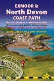 Collectif - Exmoor & north Devon cost path.