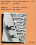 Collectif - Exposed architecture - Edition en anglais espagnol.
