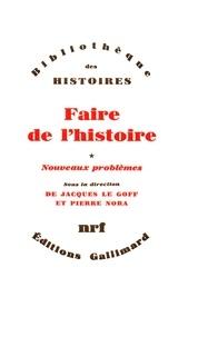 Faire de lhistoire. Tome 1.pdf