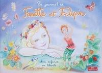 Collectif - Fanette et filipin n°1 ete 2013.
