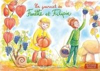 Collectif - Fanette et Filipin N°18 Automne.