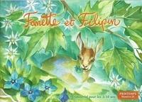 Collectif - Fanette et Filipin N°20 Printemps.