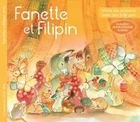 Collectif - Fanette et Filipin N°21 Eté.