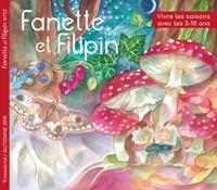Collectif - Fanette et Filipin N°22 Automne.