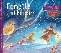 Collectif - Fanette et Filipin N°23 Hiver.