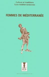 Collectif - Femmes de Méditerranée.