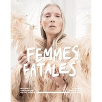 Galabria.be Femmes fatales strong women in fashion Image