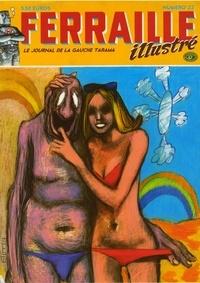 Collectif - Ferraille Illustré N°23.