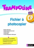 Collectif - Fichier à photocopier CP.
