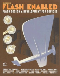 Flash Enabled. Flash design & development for devices
