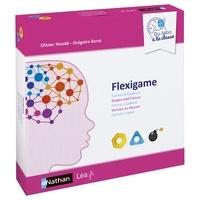Feriasdhiver.fr Flexigame - Formes & couleurs Image
