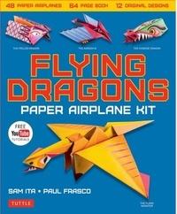 Flying dragons paper airplane kit.pdf
