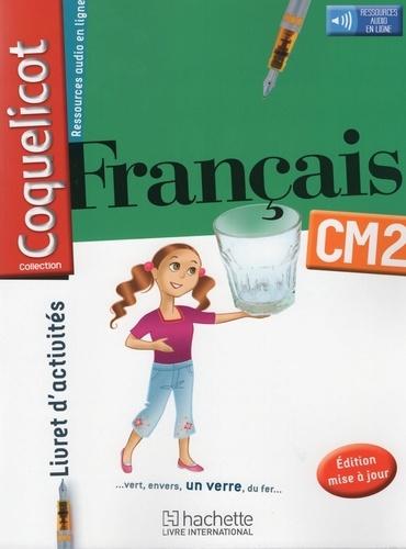 Francais Cm2 Coquelicot Livret D Activites Grand Format