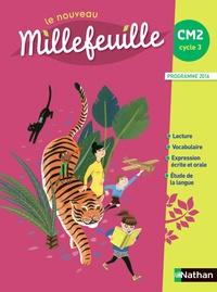 Histoiresdenlire.be Français CM2 Cycle 3 Le nouveau Millefeuille Image