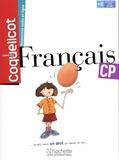 Collectif - Français CP Coll. Coquelicot Elève.