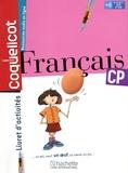 Collectif - Français CP Livret d'activités.