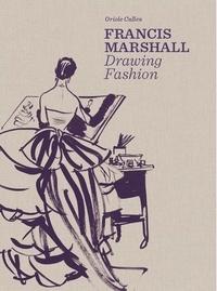 Lemememonde.fr Francis Marshall - Drawing Fashion Image