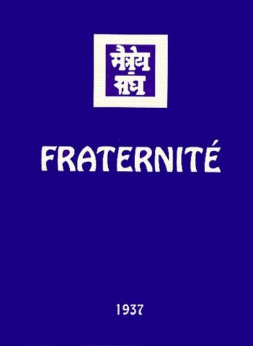 Collectif - Fraternité.
