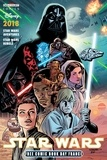 Collectif - Free comic book day 2018 - Star Wars.