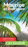 Collectif Gallimard Loisirs - GEOguide Maurice.
