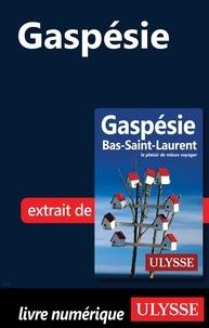 Téléchargez des livres électroniques gratuits pour Kindle depuis amazon Gaspésie par  DJVU 9782765822295 en francais