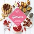 Collectif - Gâteaux 100 recettes incontournables.