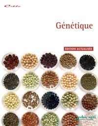 Collectif - Génétique.