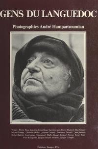 Collectif et Jacques Durand - Gens du Languedoc.