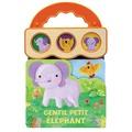 Collectif - Gentil petit éléphant.