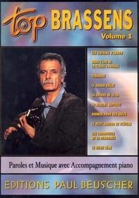 Georges Brassens. Volume 1